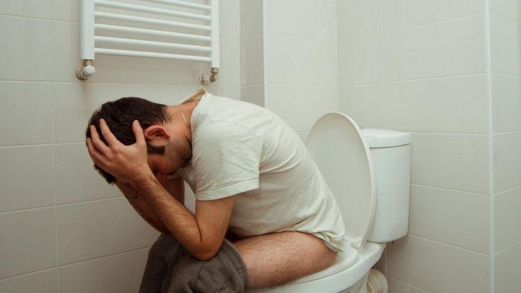 Симптомы геморроя на начальных стадиях