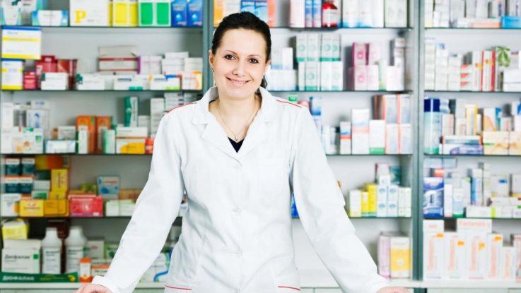 Приобретение Релифа в аптеке