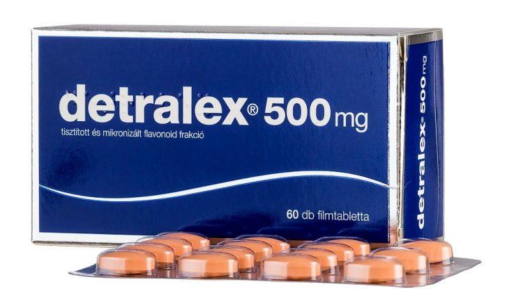Основные группы препаратов для приёма внутрь