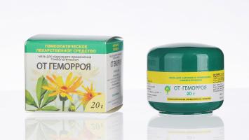 Гомеопатия при геморрое