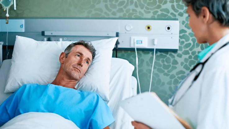 Принципиальное отличие рака прямой кишки и геморроя
