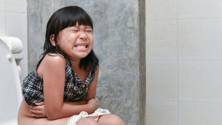 Причины геморроя у детей разного возраста