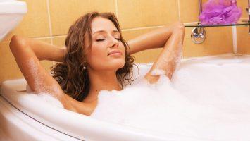 Можно ли принимать ванну при геморрое