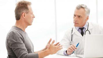 Как отличить геморрой от рака прямой кишки
